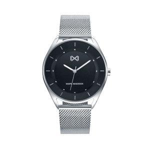Reloj Caballero Venice acero