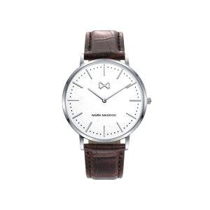 Reloj Hombre Greenwich correa piel