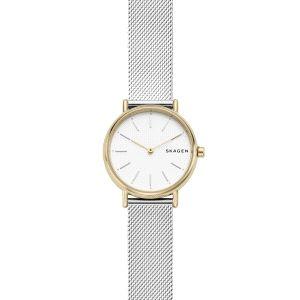 Reloj Mujer Signatur bicolor
