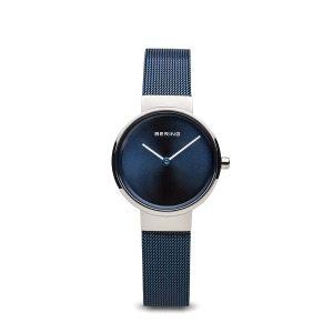 Reloj mujer moderno de color azul