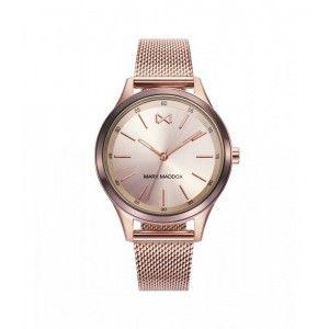 Reloj Mujer Shibuya rosado