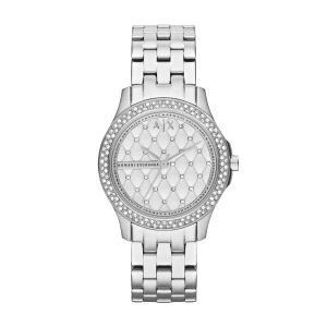 Reloj mujer Lady Hampton plateado