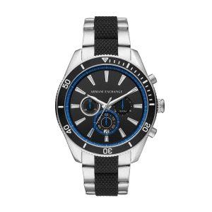 Reloj Hombre ENZO cronógrafo bicolor