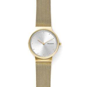 Reloj mujer Annelie dorado