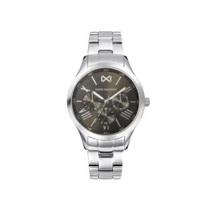 Reloj Hombre Tooting multifunción gris