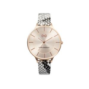 Reloj Mujer Alfama  de oro rosa y acero