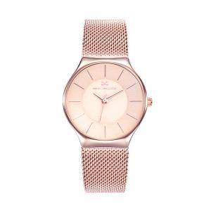 Reloj Mujer Catia de oro rosa