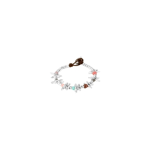 Pulsera mujer ANY TIME con charms
