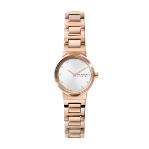 Reloj mujer Freja Rosa de acero