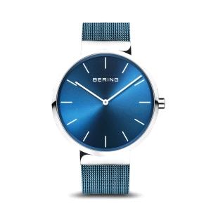 Reloj unisex CLASSIC azul