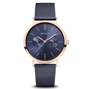 Reloj mujer CLASSIC oro rosa pulido