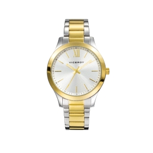 Reloj mujer CHIC bicolor-401068-83