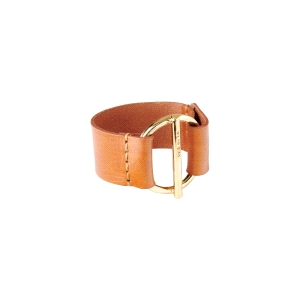 Pulsera unisex WATT'S UP-CAMEL