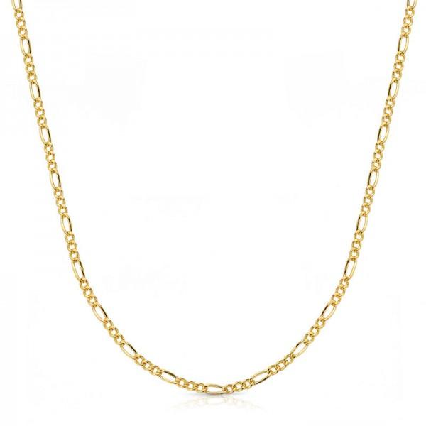 Cadena Oro 18kt Cartier 50cm x 2,5mm