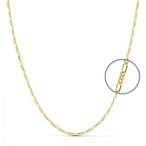 Cadena Oro 18kt Cartier 45cm x 1,2mm