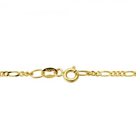 Cadena Oro 18kt Cartier 50cm x 1,7mm