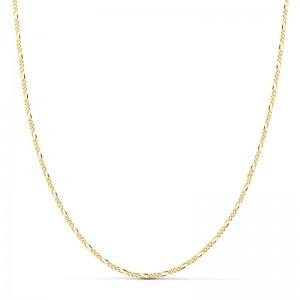 Cadena Oro 18kt Cartier 60cm x 1mm