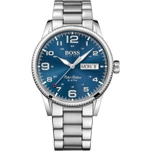 Reloj Hombre Pilot Vintage 44mm azul