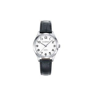 Reloj Mujer Clasico con correa cuero