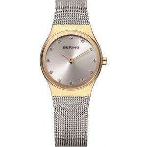 Reloj Sra. Classic Bicolor