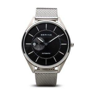 Reloj Hombre Automático Acero