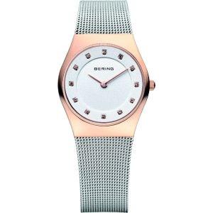 Reloj Classic señora bicolor 27mm