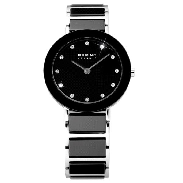 BERING CERAMIC 29MM NEGRO-11429-742
