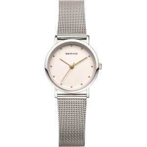 Reloj Mujer Classic acero esfera bicolor