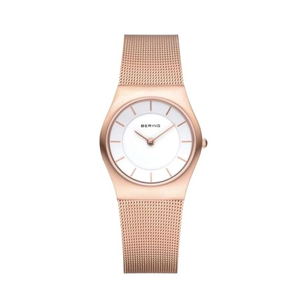Bering rosa y blanco-30mm-11930-366