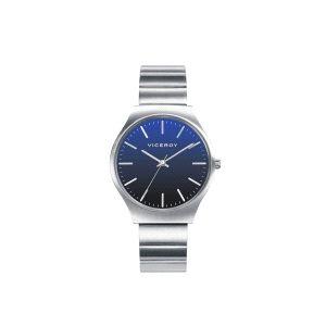 Reloj Mujer Extraplano Air azul