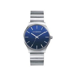 Reloj Hombre Extraplano Air azul