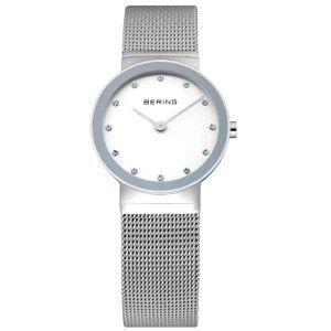 Reloj Mujer Classic plateado