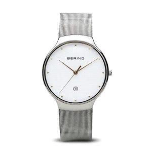 Reloj Hombre Classic extraplano bicolor