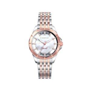 Reloj Antonio Banderas de mujer bicolor