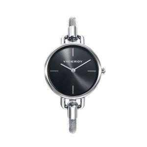 Reloj Mujer malla tubular-Chic