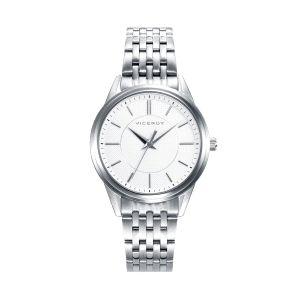 Reloj Mujer clásico de acero