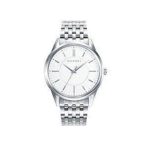 Reloj Hombre clásico de acero