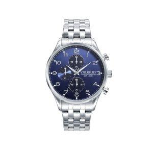 Reloj  Hombre cronógrafo acuático