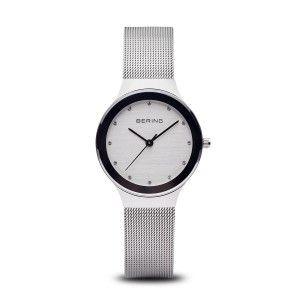 Reloj Classic malla milanesa 34mm
