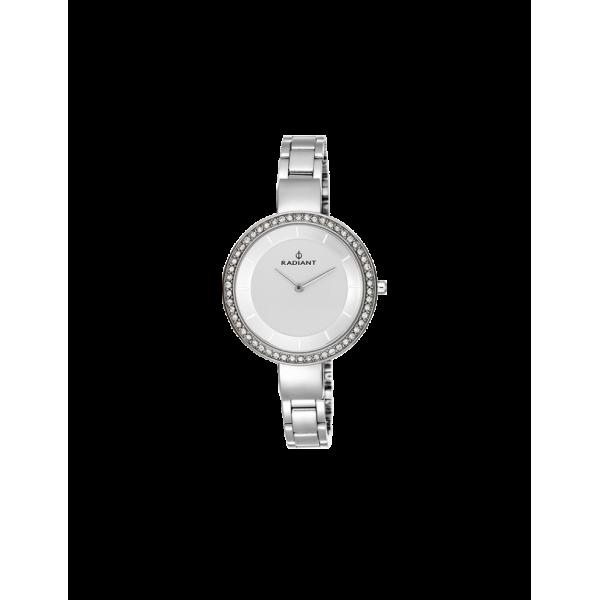 Reloj Mujer New Tiffany´s plateado