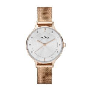 Reloj Mujer Anita Refined oro rosa