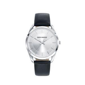 Reloj Hombre blanco de piel negro