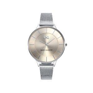 Reloj Mujer Alfama plateado de malla