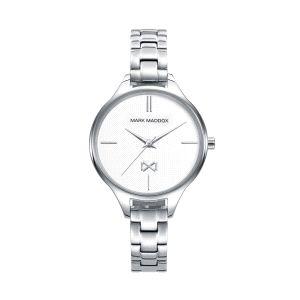 Reloj Astoria Mujer plateado