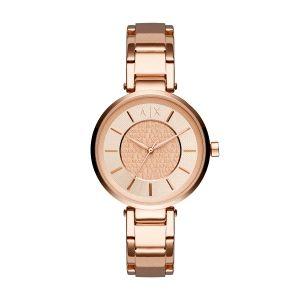 Reloj Olivia de Mujer en oro rosa