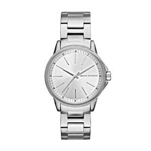 Reloj Lady Banks de Mujer plateado