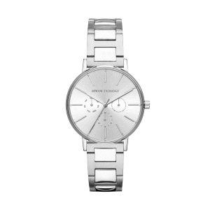 Reloj Mujer Multifuncion Acero-Lola