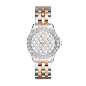 Reloj Sra. Bicolor Lady Hampton