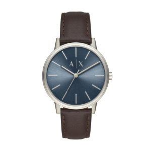 Reloj Hombre clasico piel-Cayde