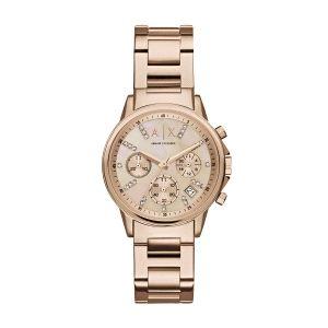 Reloj Mujer Cronografo Rosado-Lady Banks